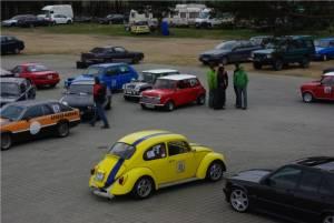 Ytp 2010 - Żółty Garbus