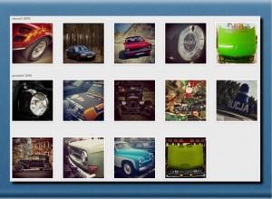 instagram - kuwetkowe fotki