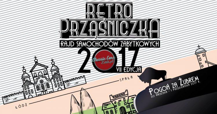 """ikona wpisu """"Retro Prząśniczka 2017 - Pogoń Za Żubrem"""""""